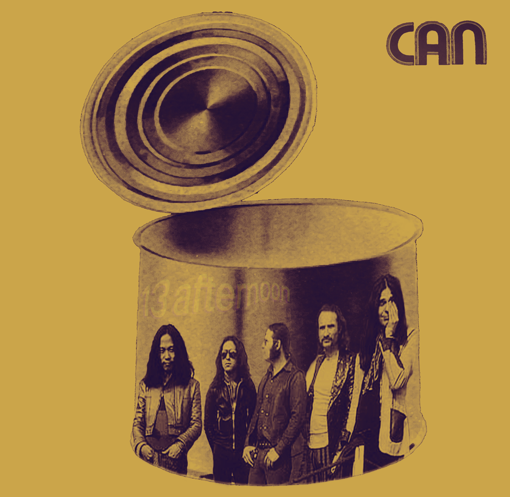 CAN:  13 afternoon