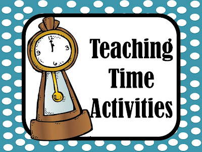 Fern Smith's Teaching Time Activities for Teachers