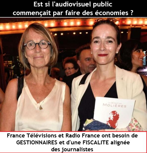 Pasidupes La Redevance Televisuelle Pourrait Ete Imposee Aux