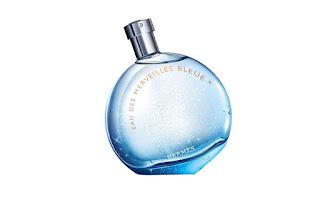 Hermès Eau des Merveilles Bleue EDT