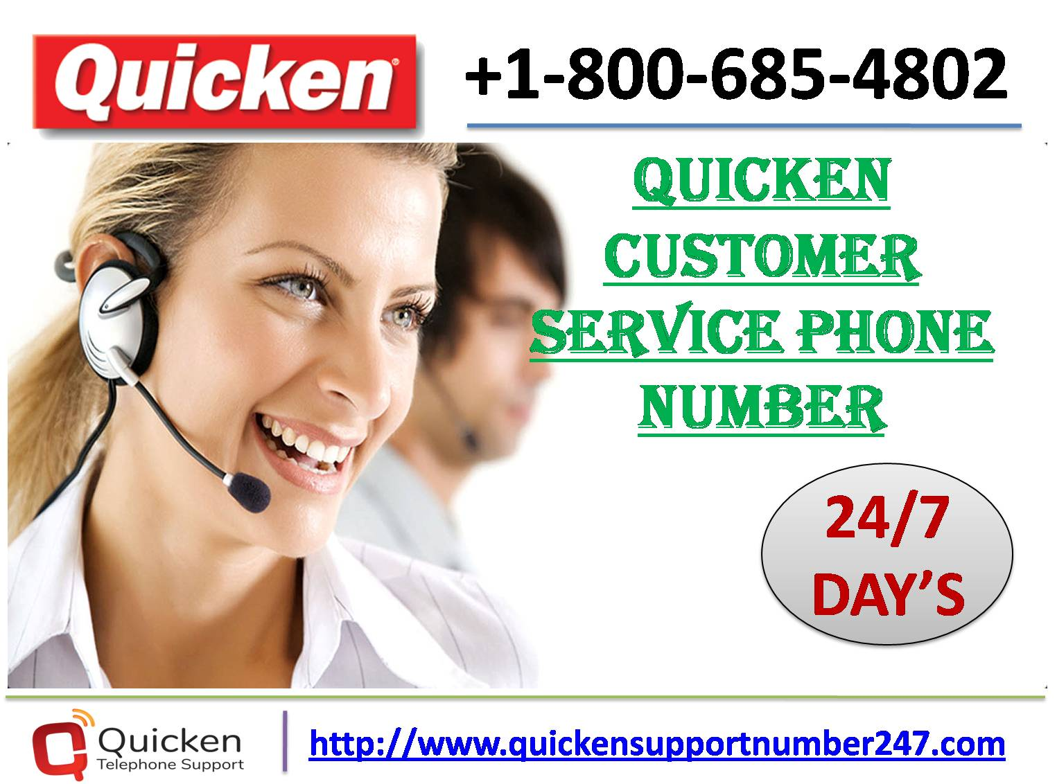 chatting with quicken customer service +1-800-685-4802