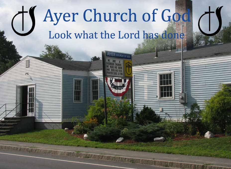 Ayer Church of God