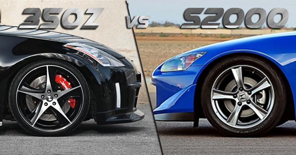 NISSAN VS HONDA  Cars