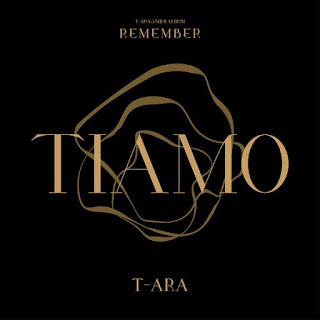 Download Lagu MP3 [Full Album] T-ARA – REMEMBER