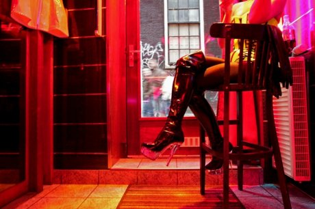 prostituee redon