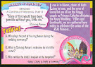 My Little Pony Best. Wedding. EVER Series 1 Trading Card