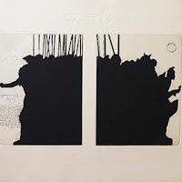 obra gráfica Antoni Miró