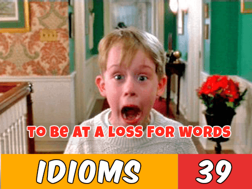 Common everyday English idioms
