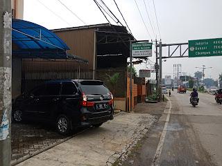 Cara Pengobatan Alternatif H. Ika Cabang H. Sadar Balaraja Tangerang