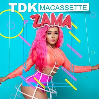 TDK Macassette – Zama (feat. Okmalumkoolkat)