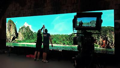 công ty cung cấp lắp đặt màn hình led tại tỉnh bắc kạn