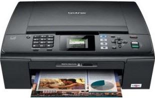 Imprimante Pilotes Brother MFC-J220 Télécharger