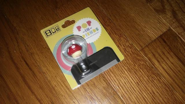 pop in friends earphone accessory mystery bag