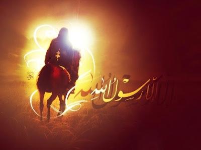 Ketika Nabi Muhammad SAW Berbicara Dengan Mayat
