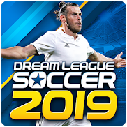 Dream League Soccer 2019 Mod Apk+Data Money For Android