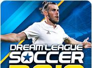 Dream League Soccer 2019 Mod Apk+Data v6.11 Money for android