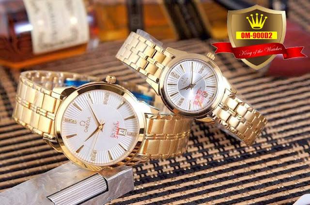 Đồng hồ đôi OM 900D2