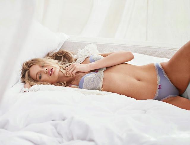 Victoria's Secret Dream Angels April Latest Lookbook