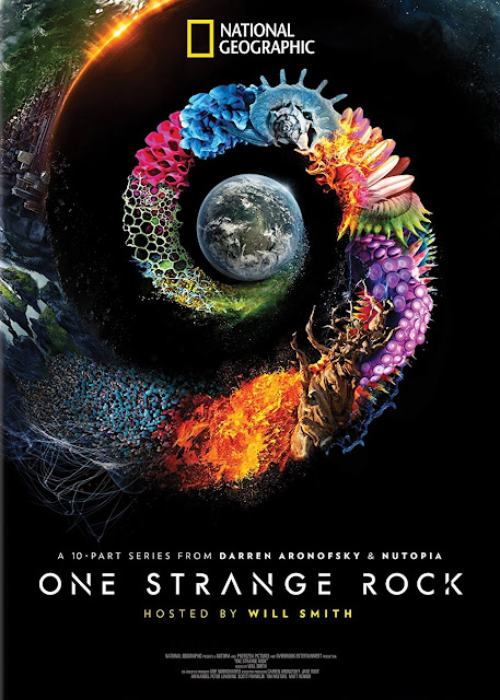 No Place Like Home: Darren Aronofsky's 'One Strange Rock' (2018) – Reviewed