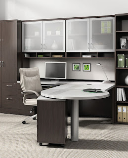 Global Total Office Zira Furniture