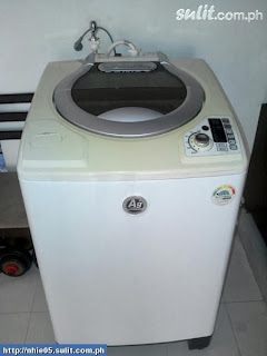 Daewoo Washing Machine Washing Machine