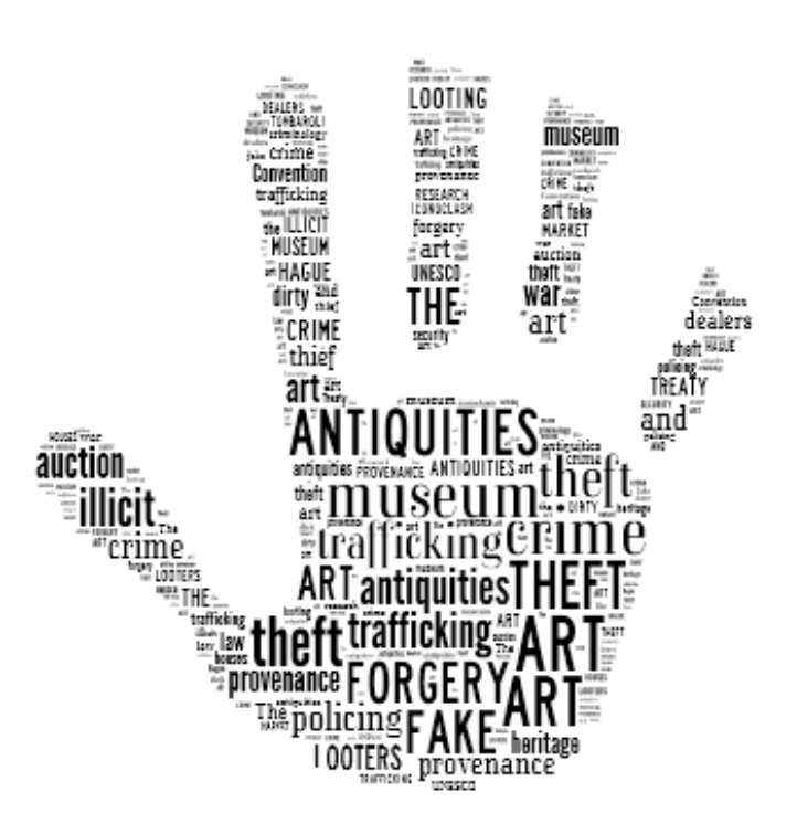 Is art crime understudied? We think so, but you can help