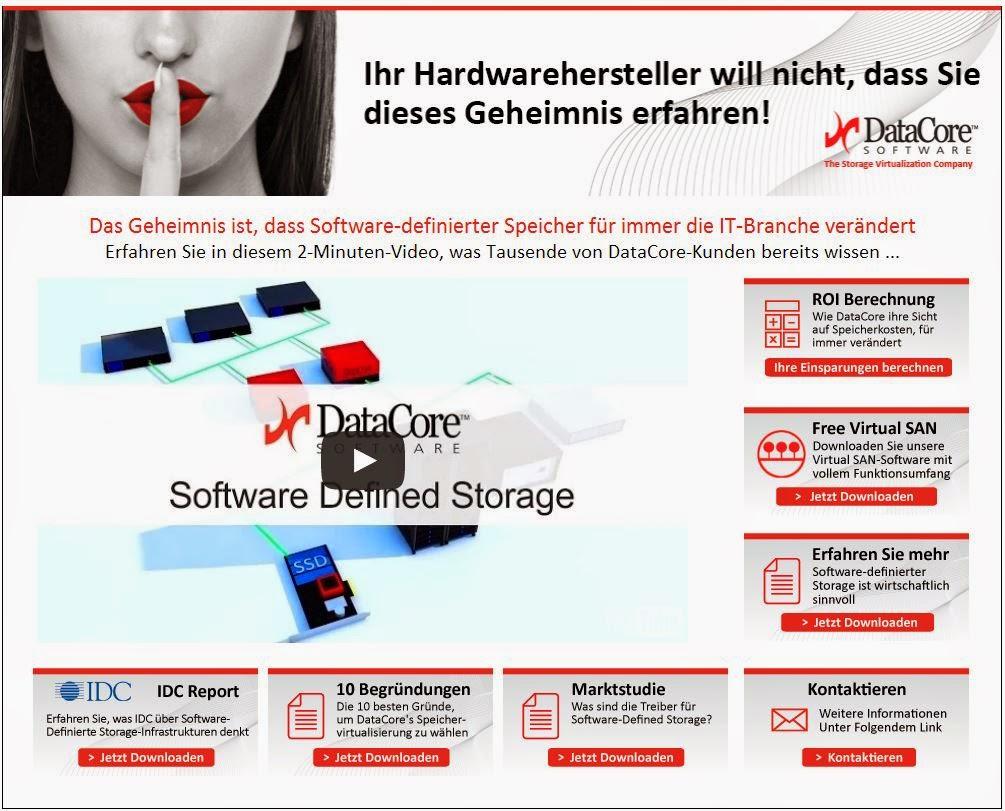 Ihr Hardwarehersteller will nicht dass Sie dieses Geheimnis erfahren!