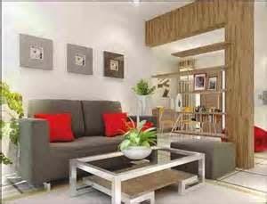 Interior rumah minimalis type 21 / 45
