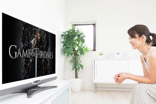7 Tips Menonton Serial Game of Thrones, Nomor 5 Penting Loh!