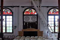 gereja tua watumea