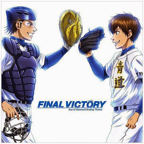 FINAL VICTORY ~ Osanime