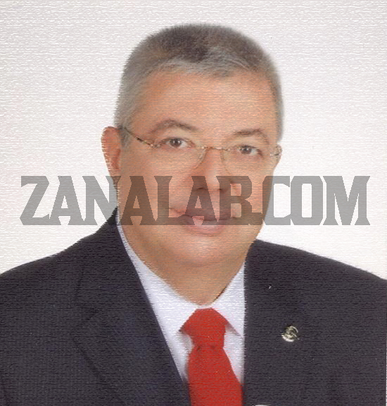 Prof. Dr. Atıf Aktaş