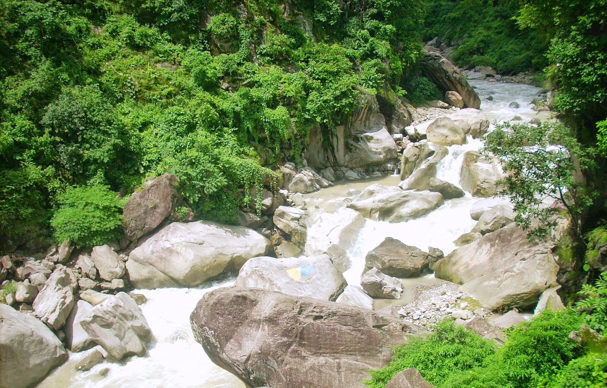 Solani River