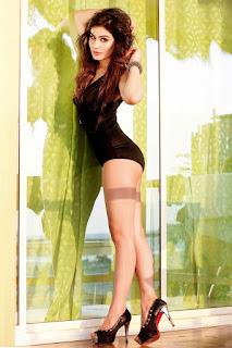 Kangna Sharma  bikini Picture shoot 003.jpg
