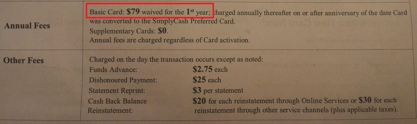 AmEx SimplyCash Preferred Card FYF (YMMV) - RedFlagDeals com