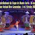 I poster del 44° Festival International du Cirque de Monte-Carlo e del 9° Festival New Generation