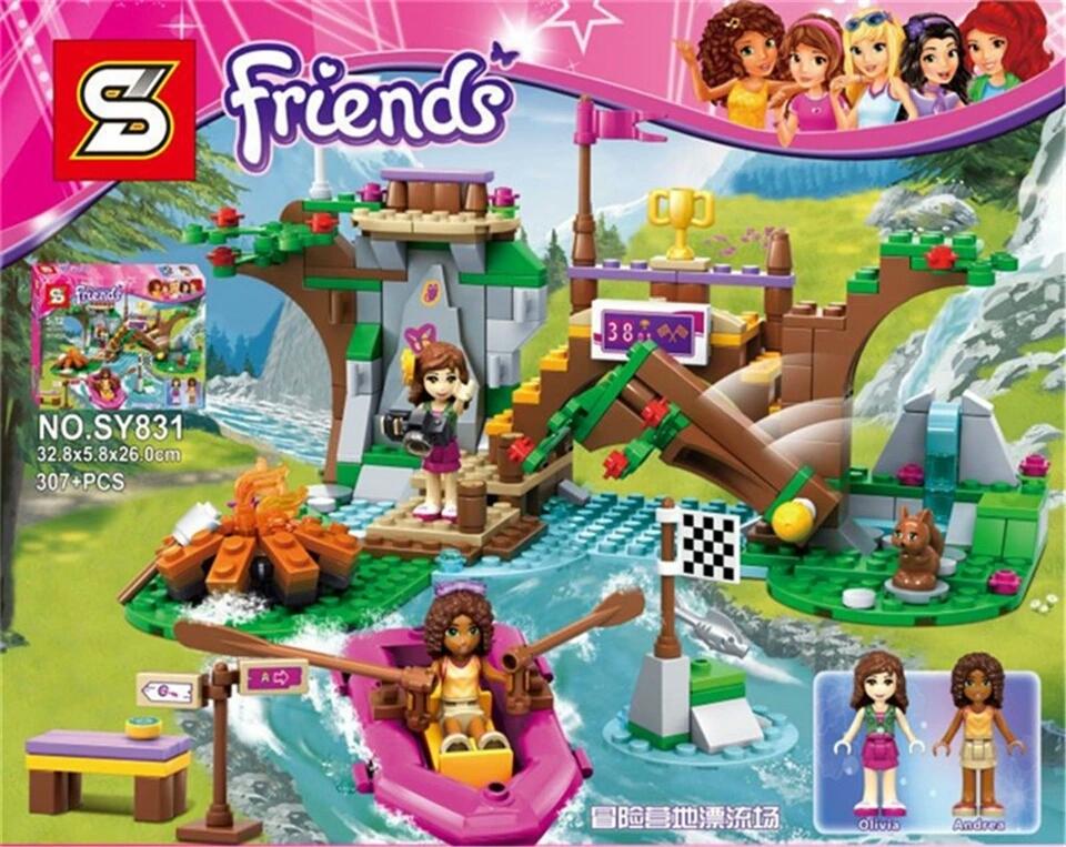 mainan lego, lego kw murah, banyak macam, jakarta : SY831 ...