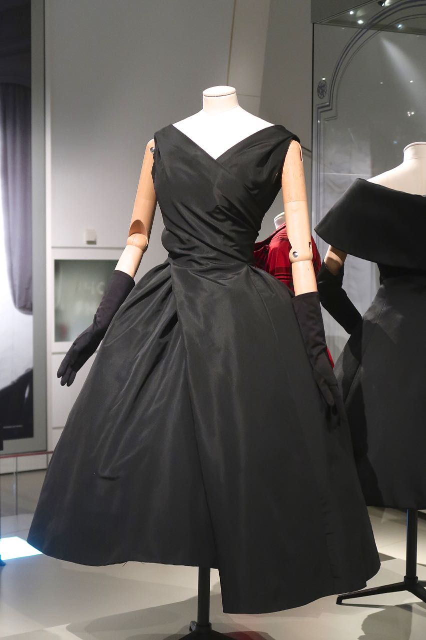 Scrumpdillyicious Christian Dior Haute Couture At The Rom