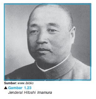 Invasi Pendudukan Jepang di Indonesia 2