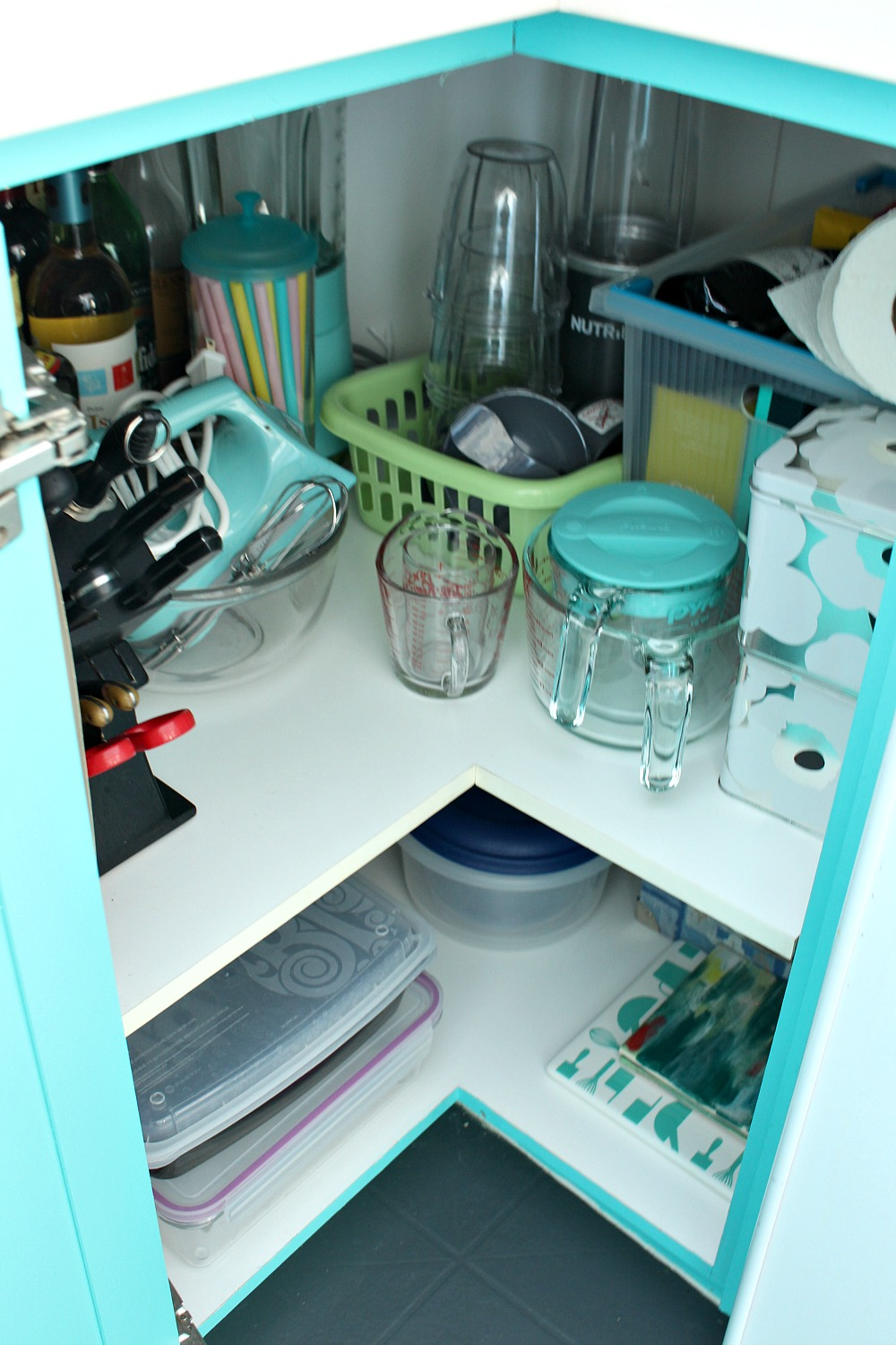 Small Kitchen Storage Ideas and Creative Solutions