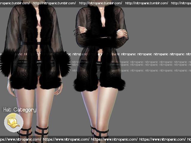 Одежда как аксессуар Icono