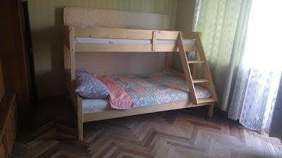 На фотографии изображено сдам аренда 2к квартиры Киев метро ул. Политехническая 34б - 3