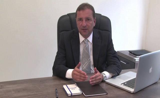 Com fortuna declarada em 11,2 milhões de reais, Hildon Chaves é o candidato a Prefeito mais rico de Porto Velho