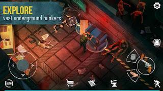 Live or Die: survival Mod Apk
