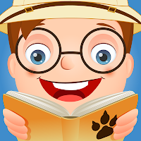 I Read - animals app