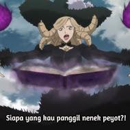 Black Clover Episode 24 Subtitle Indonesia