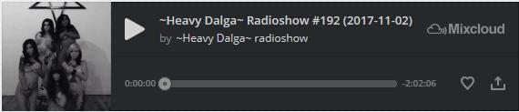 heavy dalga radioshow 192