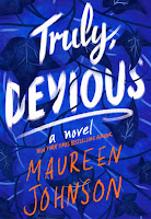 https://www.goodreads.com/book/show/29589074-truly-devious