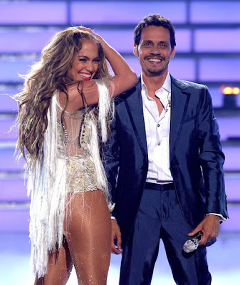 Jennifer Lopez and Marc Anthony are back together