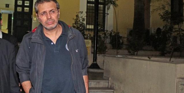 Εξιτήριο παίρνει σήμερα από το νοσοκομείο ο Στέφανος Χίος